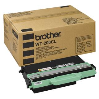 Original Resttonerbehälter brother WT-200CL