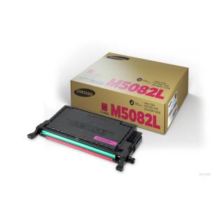 Original Toner SAMSUNG CLT-M5082L magenta