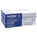 Original Trommel brother DR-3200