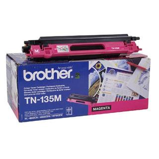 Original Toner brother TN-135 Magenta