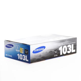 Original Toner Samsung MLT-D103L schwarz