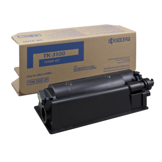 Original Kyocera Toner TK-3100 schwarz