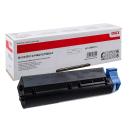 OKI Toner-Kit 45807111 schwarz