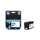 Original Druckerpatrone HP 950 Schwarz - CN049AE