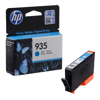 Original Druckerpatrone HP 935 cyan - C2P20AE