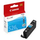 Original Druckerpatrone Canon CLI-526 Cyan - 4541B001