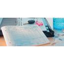 Avery Zweckform 740 Reisekostenabrechnung