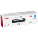 Original Toner Canon 716 Cyan - 1979B002