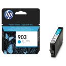 Originale Druckerpatrone HP 903 Cyan - T6L87AE