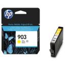 Originale Druckerpatrone HP 903 Gelb - T6L95AE
