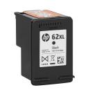Original Druckerpatrone HP 62 XL schwarz - C2P05AE