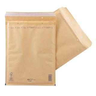 100 Luftpolstertaschen H aroFol B18 270x360mm