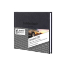 Avery Zweckform 222D Fahrtenbuch DIN A6 Hardcover