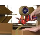 tesa Paketband Abroller Comfort 6400
