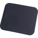 LogiLink schwarzes flaches Mauspad - ID0096
