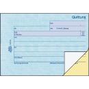 Avery Zweckform Quittungsblock 1736 DIN A6