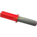 """Stretch Abroller """"Handy"""" für 38mm Kern"""