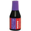 Stempelfarbe 28 ml Violett
