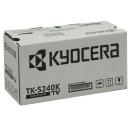Original Toner KYOCERA TK-5240K schwarz