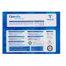 250 Blatt Kopierpapier Clairalfa 160 g/m² weiß...
