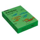 500 Blatt intensivgrün Kopierpapier A4 80g/m²