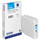 Original Druckerpatrone Epson T04B2 XL cyan