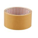 NOPI Fix doppelseitiges Klebeband braun 50,0 mm x 10,0 m...