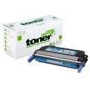 my green Toner zu HP Q5951A / 643A Cyan - ca. 10000 Seiten