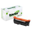 my green Toner zu HP CE262A / 648A Gelb - ca. 11000 Seiten