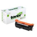my green Toner zu HP CE403A / 507A Magenta - ca. 6000 Seiten