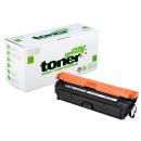 my green Toner zu HP CE270A / 650A Schwarz - ca. 13500...