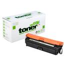 my green Toner zu HP CE272A / 650A Gelb - ca. 15000 Seiten