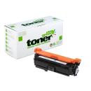 my green Toner zu HP CF031A / 646A Cyan - ca. 12500 Seiten