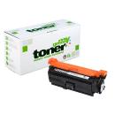 my green Toner zu HP CF320A / 652A Schwarz - ca. 11500...