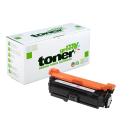 my green Toner zu HP CF333A / 654A Magenta - ca. 15000...