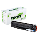 my green Toner zu HP CF411X / 410X / 046H / 1253C002 Cyan...