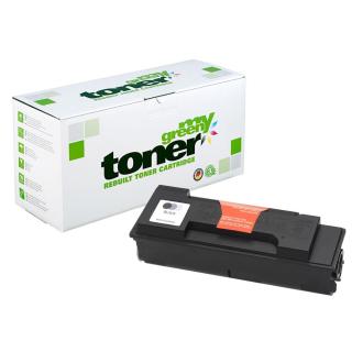my green Toner zu Kyocera TK-340 / 1T02J00EU0 Schwarz - ca. 12000 Seiten