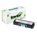 my green Toner zu Lexmark 0X463X11G / 0X463X21G Schwarz -...