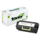 my green Toner zu Lexmark 24B6015 Schwarz - ca. 35000 Seiten