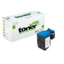 my green Toner zu Minolta A0X5450 / TNP-18 C Cyan - ca....