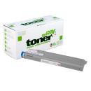 my green Toner zu Oki 42918914 Magenta - ca. 15000 Seiten