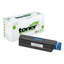 my green Toner zu Oki 45807116 Schwarz - ca. 12000 Seiten
