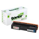 my green Toner zu Ricoh 407544 Cyan - ca. 1600 Seiten