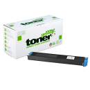 my green Toner zu Sharp MX-23GTCA Cyan - ca. 10000 Seiten