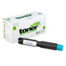 my green Toner zu Xerox 006R01460 Cyan - ca. 15000 Seiten