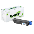 my green Toner zu Utax PK-5011C Cyan - ca. 5000 Seiten
