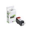 my green Tinte zu Canon PGI-520BK Schwarz - ca. 320 Seiten