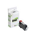 my green Tinte zu Canon CLI-521BK Schwarz - ca. 1250 Seiten