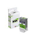 my green Tinte zu Canon 6704B001 / PFI-107MBK Schwarz...
