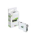 my green Tinte zu Epson C13T07114010 / T0711 Schwarz -...